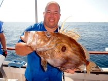 colin-searles-with-his-john-dory