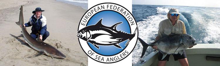 EFSA England Fishing