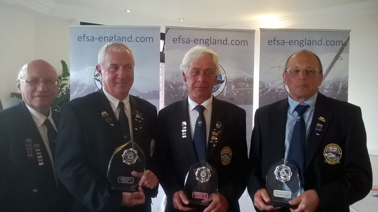 Results – England Boat Championship 2017