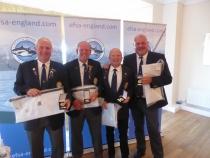 4 man team winners