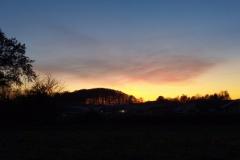 sunset-behind-accomodation