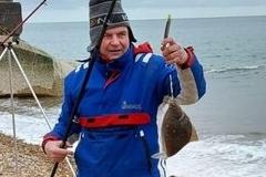 Andy-Smith-Shore-Caught-Plaice-1lb-4oz-2021