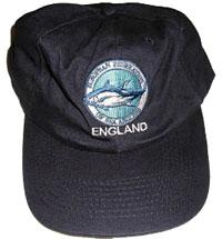 EFSA England Cap