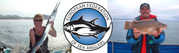 EFSA England Fishing