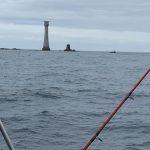 Eddystone Lighthouse English Boat Championship